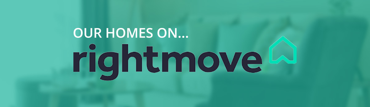 Our Homes on RightMove